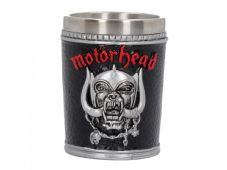 Motorhead Shot Glass